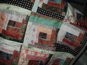 Sams quilt